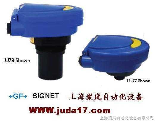 是一种智能通用型超声波液位开关和控制器,它提供了非接触式,上限为