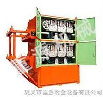 重源冶金四流喂丝机 ISO9001质量认证