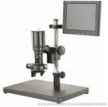 天津市和平区直销科技大学三维视频显微镜、视频显微镜参数、天津和平区大学三目视频显微镜价格SVM-1、