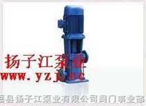 多级泵:LG系列高层建筑给水泵