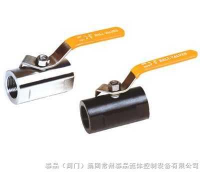 16原理丝口球阀q11f-16型号丝口球阀q11f-16尺寸丝口球阀q11f-16作用图片