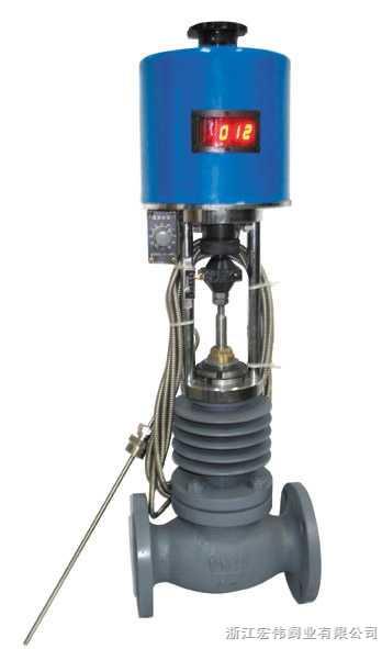 氮封阀,泄氮装置,自力式差压(微压)调节阀,自力式温控阀,电动三通分流图片
