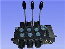 佳木斯煤機公司EBZ230掘進機用PSVF2/300/6-5-3-E1系列三聯多路換向閥