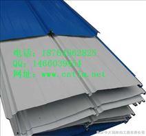 蓝色彩钢瓦—临沂中大钢结构有限公司18764962825