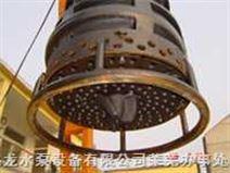 生产大功率立式耐磨抽沙泵/泥砂泵/清淤泵