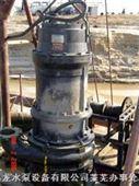 采砂泵 挖掘機清淤泵,液壓泥砂泵,抽沙泵