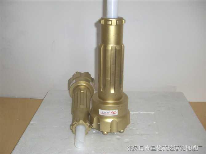 DHD系列-140钻头