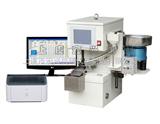 HXQT-10D全自动球团压力机
