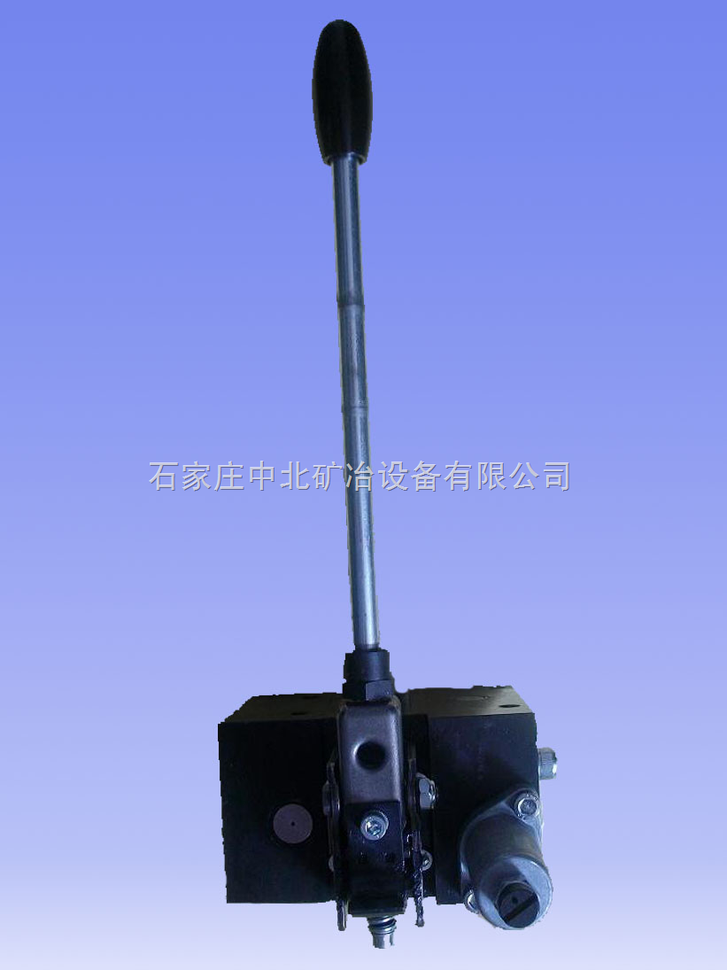 HAWE哈威DL41-3-D-C/E1-3-160手动换向阀