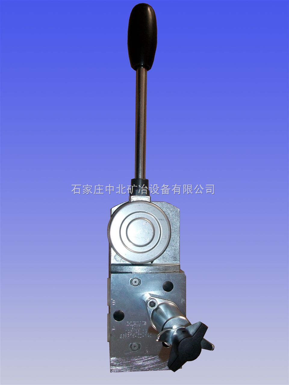 HAWE哈威SG3P7E-CD-160手动换向阀
