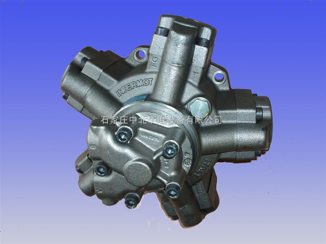 意大利英特姆IAM600.H3液压马达