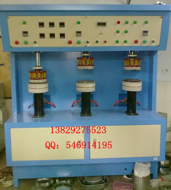 专业生产发热盘焊机