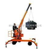 吊車/全自動吊車專賣/全自動旋轉液壓吊車,艾柯夫礦山機械專賣