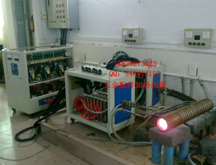 专业生产中频机