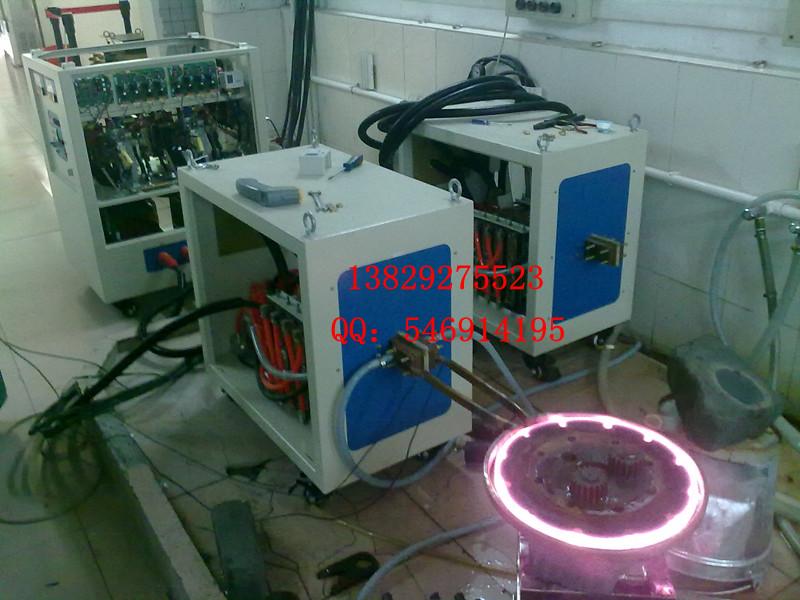 专业生产部分淬火设备