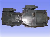Rexroth力士乐A11VLO260LRDS+A11VLO260LRDS两联柱塞变量泵