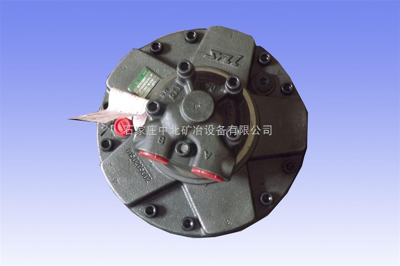 意大利SAI公司GM5A-1600 10EGA液压马达