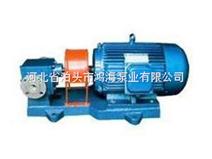 應用于拌和站的增壓燃油泵