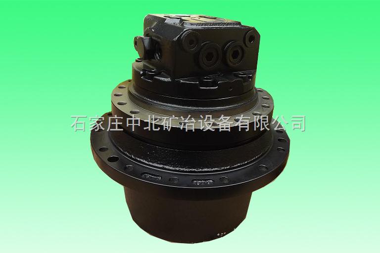 韩国DOOSAN斗山TM18VC-65A液压马达
