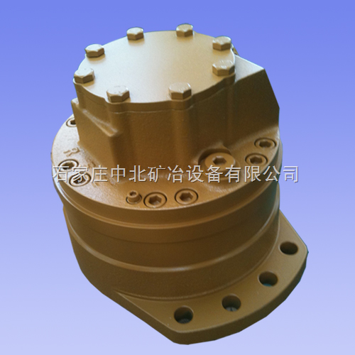 POCLAIN HYDRAULICS波克兰MSE08-2-121-F09-2A50-BCJO液压马达