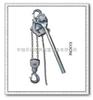 高空紧线专用NGK手扳葫芦|日本NGK轻型手扳葫芦