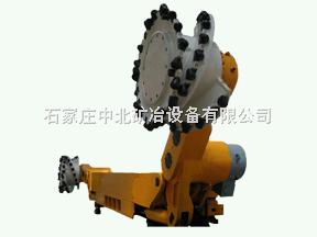 上海天地科技MG650/1615-WD采煤机配件