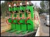 河北衡水UN-100钢管对焊机 不锈钢板闪光对焊机