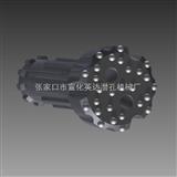 XHYD-DHD380宣化沖擊器配用釬頭廠家