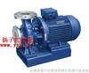 ISWH化工泵:ISWH化工不銹鋼管道泵 臥式化工泵