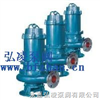 QWP型排污泵:QWP型不锈钢防爆潜水排污泵