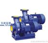 ISW型离心泵:ISW型系列卧式离心泵