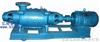 D型离心泵:D型系列多级离心泵