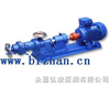 I-1B系列螺杆泵:I-1B系列不锈钢浓浆泵