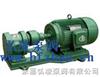 2CY系列油泵:2CY系列齿轮润滑泵