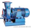 ISW型管道泵:ISW型卧式管道离心泵