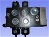 太原煤科院EBZ160TY型掘进机用PSV61/300-5-52H120/系列德国哈威两联多路换向阀