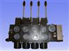 石家庄EBZ135型掘进机用PSV55/180-3-32H80/80C16德国哈威系列四联多路换向阀