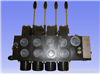 HAWE哈威PSV55/220-3-4-E1四联多路换向阀EBZ135掘进机配件
