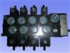 太原煤科院EBZ160TY型掘进机用哈威PSV41/300-3-41H80/80/A-41四联换向阀