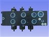 太原煤科院EBZ160TY型掘进机用PSVFA1/300/6-5-E1德国哈威三联换向阀