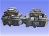 HAWE哈威V30D160+V30D160两联柱塞变量泵