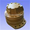 POCLAIN HYDRAULICS波克兰MS05-O-113-F05-2A40-0000液压马达